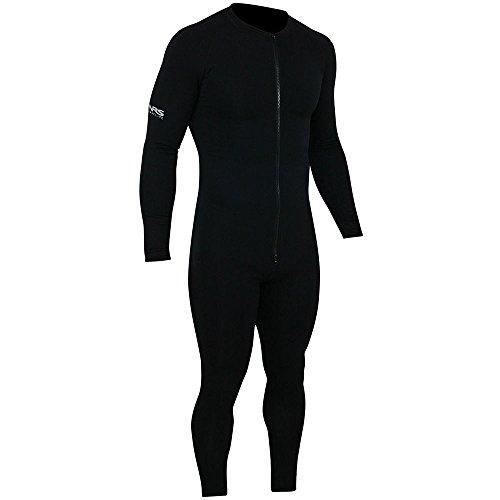 UPC 603403166832, NRS WaveLite Union Suit - Black M