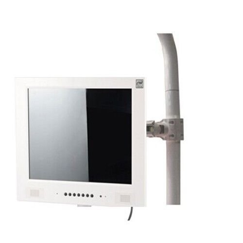 Hot Sale for Dental Intraoral Camera LCD Monitor Holder Dental Chair Digital LCD Bracket M-22 by Superdental