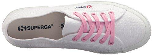 Sneaker Women's Pink 2750 Superga Multi Cotu 8TCtw