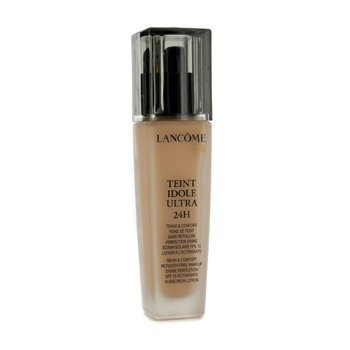 Teint Idole Ultra 24H Wear & Comfort Foundation SPF 15 - # 350 Bisque (Made in USA, Unboxed) 30ml/1oz (Lancome Teint Idole)