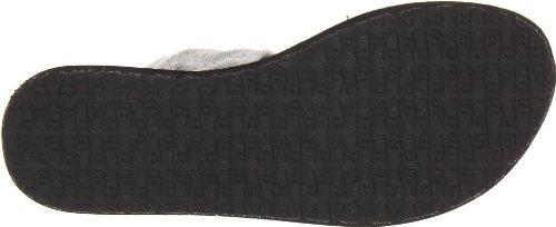 Sanuk Yoga Sling Ladies Grey Sandals