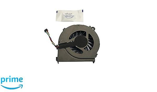 Original New For HP 2000-2b30dx 2000-2b35nr 2000-2b59wm 2000-2b80dx CPU Fan