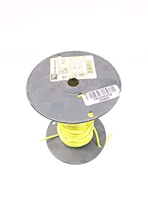 Amazon.com: ENCORE WIRE XHHW-2 12AWG STRANDED COPPER WIRE 150FT ...