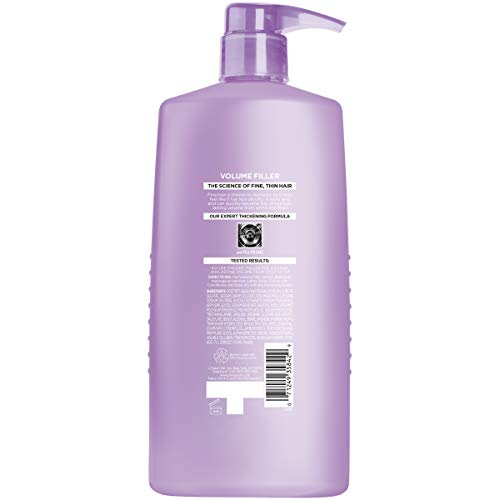 Buy shampoo for volume and body