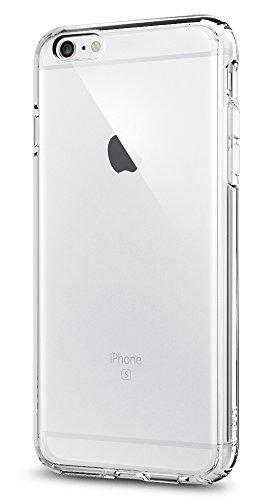 iPhone 6s Plus Case, Spigen  AIR CUSHION  Clear back panel +