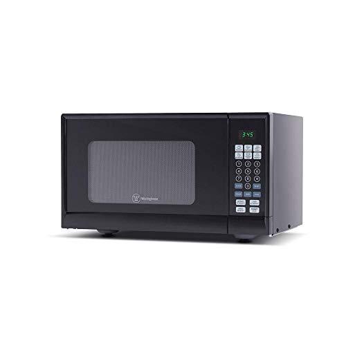 Stainless Steel Microwave Microwaveicom