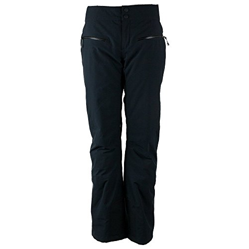 Obermeyer Women's Bliss Pant Black 12S by Obermeyer (Image #1)