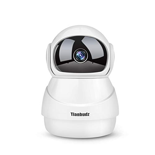 Tianbudz Wireless 1080P Security Camera