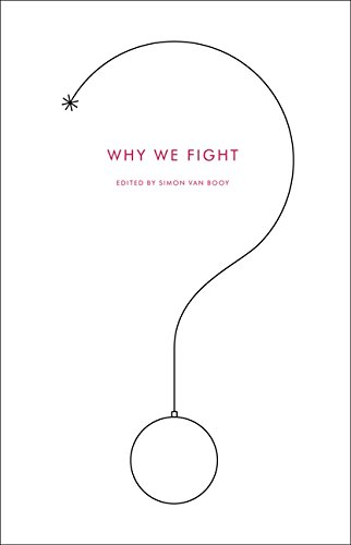Why We Fight (Harperperennial Modern Thought)