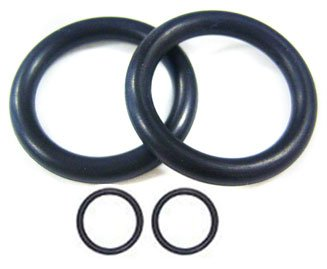Val-Pak 1.5 in. American Products Piston O-Ring Set V38-102 (American Products Ring)