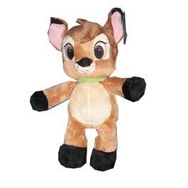 Nicotoy/Disney – Peluche Baby Bambi – 25 cm