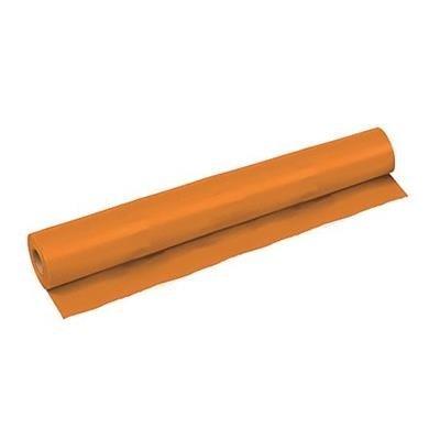 Taffeta Flagging Tape, Orange, 24''W x 300'L By Tabletop King