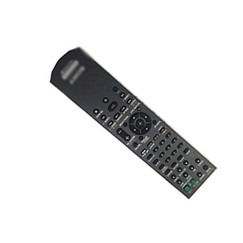 E-life General Replacement Remote Control Fit For RM-AAU020 148059921 RM-AAU021 RM-AAU036 STR-KG700 HT-DDW7000 For Sony DVD Home Theater AV A/V Receiver