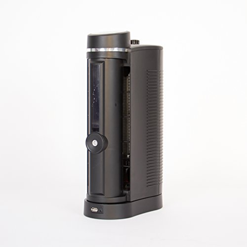 - LifeSmart Sonicool Portable Air Cooler, Desktop, Black