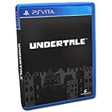 Undertale - PS Vita