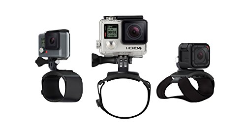 GoPro-The-Strap-Hand-Wrist-Arm-Leg-Mount