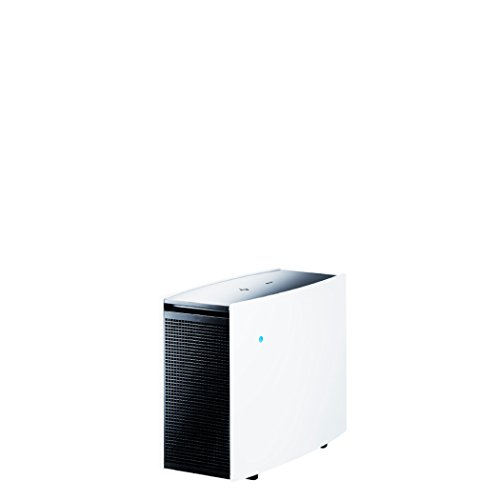 Blueair Pro M Hepasilent Air Purifier, High Capacity Hepa Air...