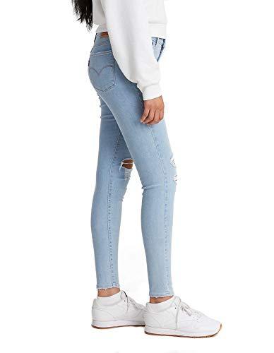 Levi's Women's 710 Super Skinny Jeans