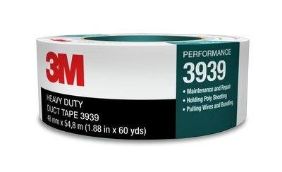 3M Abrasive 405-021200-85563 Scotch Filament Tape 8915 Clear, 36 Roll Per Case B000SPL2K4