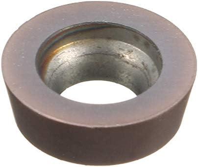 PIKA PIKA QIO 10pcs RPMW1003M0 VP15TF Carbide Insert for EMR-5R25-C20-150 Halter Drehwerkzeuge