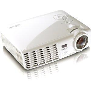 Vivitek D525ST Video - Proyector (2600 lúmenes ANSI, DLP, WXGA ...