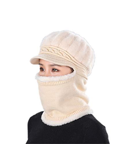 A Femme Stil Unique Bonnet Acvip Taille beige OgXxqw