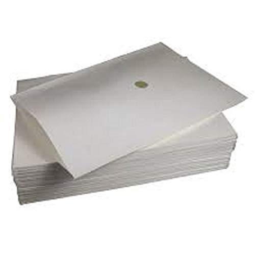 Disco D1418E4 14.25 x 18.25 Hunter Filter Envelope - 100 / CS by Cellucap