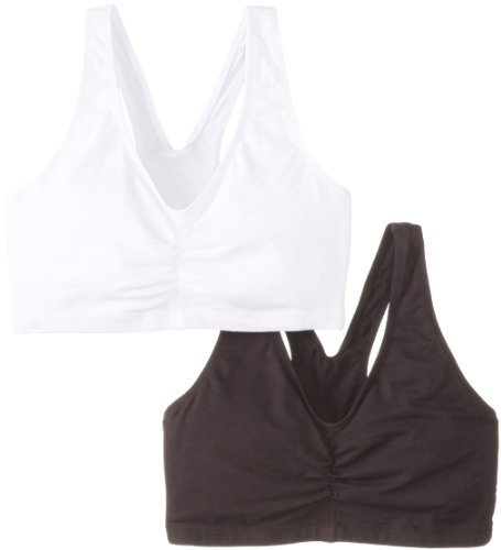 Hanes Women's Full_Coverage