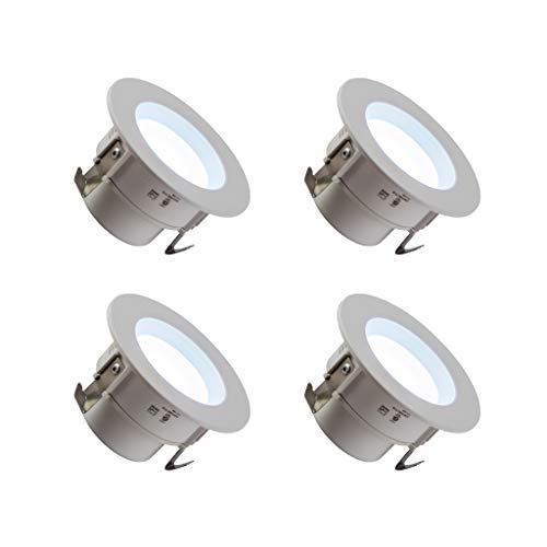Led Ceiling Canister Lights in US - 4