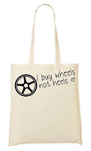 Heels Compra Bolsa La Not De Wheels De Bolso Mano y4RWqgAc