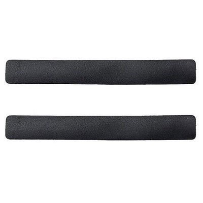 Amazon.com: Simplemente plata – negro protectores de Scratch ...