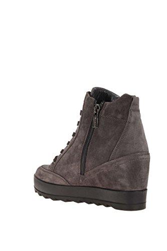 IGI&CO Sneaker Donna MOD. 6785 Grigio Scuro