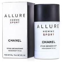 C h a n e l Allure Homme Sport Deodorant Stick For Men 2oz 75ml New in Box
