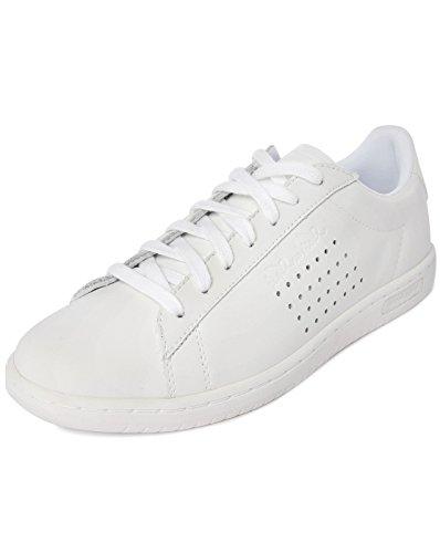 Le Coq Sportif Arthur Ashe Int Original - Zapatillas de Deporte mujer Optical White