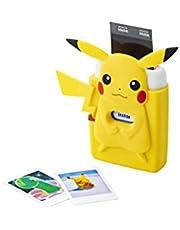 Fujifilm Instax Mini Link Special Edition Smartphone Printer Bundle with Pikachu Silicone Case