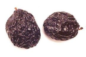 Prunes Sunsweet Pitted Large -25Lbs by Dylmine Health