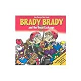 Brady Brady and the Great Exchange, Mary Shaw, 0773763031