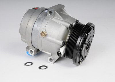 Price comparison product image ACDelco 15-21664A Professional Air Conditioning Compressor
