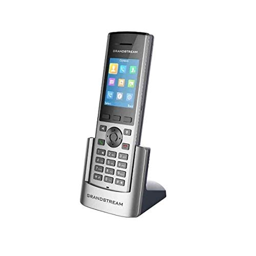 Grandstream DP730 DECT Cordless VoIP Telephone by Grandstream
