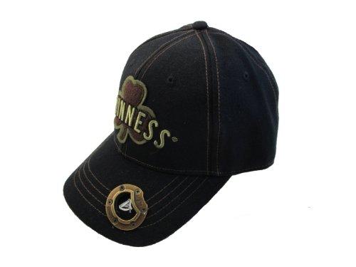 Guinness Brown 59 Shamrock Opener Cap