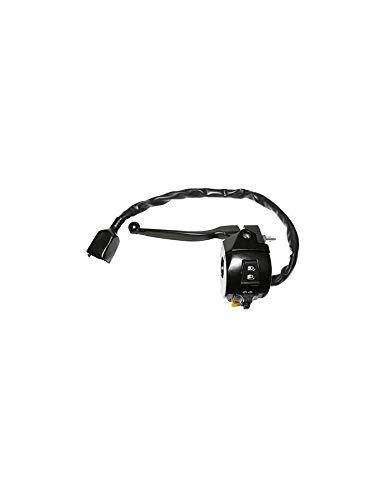 Motodak Commodo-Switch Adattabile Peugeot 50 Kisbee Vivacity 3 Sinistra Replay Speedfight 3