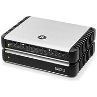 JL Audio HD600/4 Class D 600 Watt 4 Channel Full Dash Range Car Amplifier