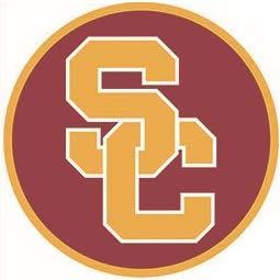 "Znalezione obrazy dla zapytania: University of Southern California logo"""