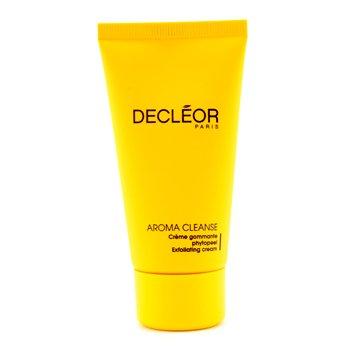 Cleansing Decleor Cream (Decleor Natural Exfoliating Cream-/1.7OZ)