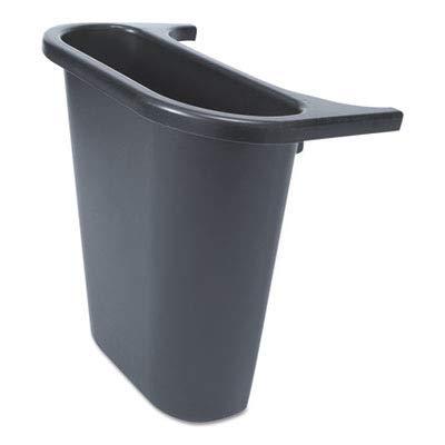 (Rubbermaidreg; Commercial Saddle BasketTM Recycling Bin )