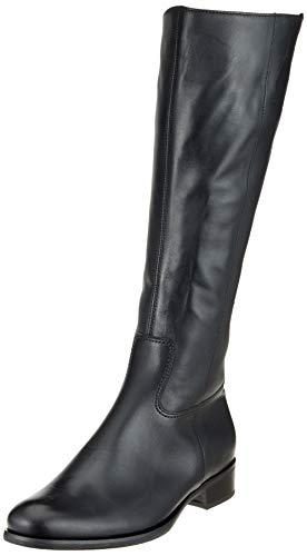 Bottes Gabor Shoes Femme glitter Noir Hautes schwarz 27 Fashion wqEqzvT