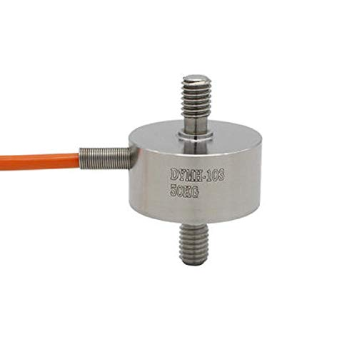 DYMH-103 Mini Tension and Compression Force Sensor Load Cell Applicable to Small Space ()