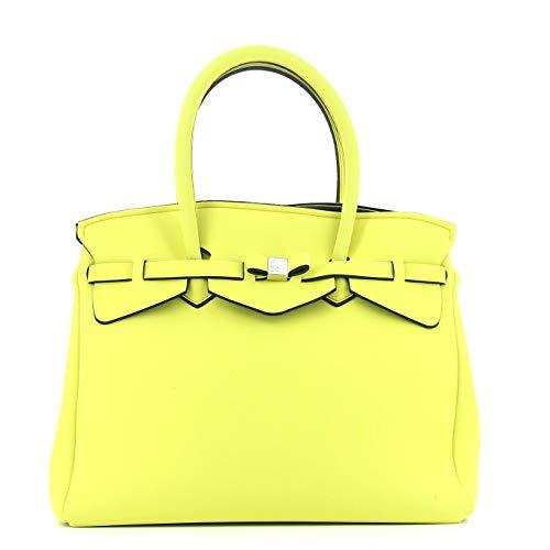 Gelosia 39 Mano Bag 3 Save H A L Donna My Miss 4 Cm w X 5x34x19 Borsa Swza1zq