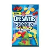 LifeSavers Gummies, Assorted, 3.5 Ounce (Pack of 12)
