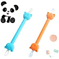 The Safe Baby Nasal Booger and Ear Cleaner - Baby Shower Registry Essential | Easy Baby Nose Cleaner Gadget for Infants…